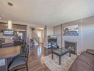 Photo 3: 14 SAGE HILL Way NW in Calgary: Sage Hill House  : MLS®# C4013485