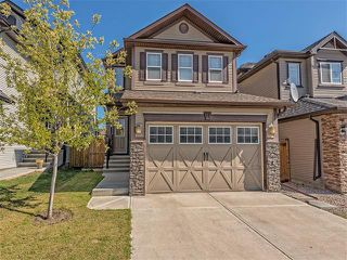 Photo 1: 14 SAGE HILL Way NW in Calgary: Sage Hill House  : MLS®# C4013485