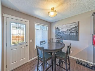 Photo 12: 14 SAGE HILL Way NW in Calgary: Sage Hill House  : MLS®# C4013485