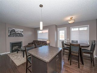 Photo 7: 14 SAGE HILL Way NW in Calgary: Sage Hill House  : MLS®# C4013485