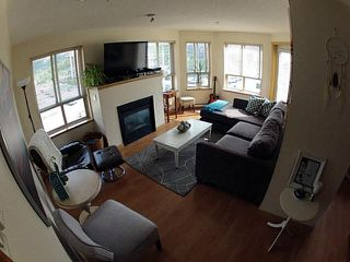 Photo 5: 201 38003 SECOND Avenue in Squamish: Downtown SQ Condo for sale : MLS®# V1125502