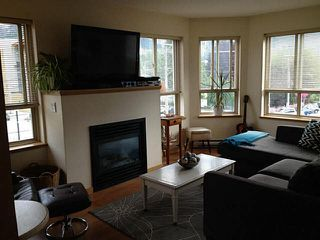 Photo 4: 201 38003 SECOND Avenue in Squamish: Downtown SQ Condo for sale : MLS®# V1125502