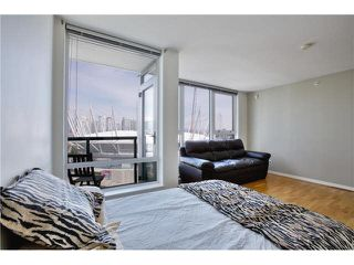 "Photo 10: 2506 939 EXPO Boulevard in Vancouver: Yaletown Condo for sale in ""MAX II"" (Vancouver West)  : MLS®# V1130557"