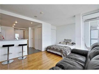 "Photo 13: 2506 939 EXPO Boulevard in Vancouver: Yaletown Condo for sale in ""MAX II"" (Vancouver West)  : MLS®# V1130557"