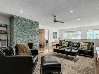 """Photo 1: 3649 W 17TH Avenue in Vancouver: Dunbar Townhouse for sale in """"Dunbar"""" (Vancouver West)  : MLS®# V1131418"""
