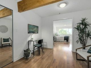 """Photo 11: 3649 W 17TH Avenue in Vancouver: Dunbar Townhouse for sale in """"Dunbar"""" (Vancouver West)  : MLS®# V1131418"""