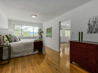 """Photo 12: 3649 W 17TH Avenue in Vancouver: Dunbar Townhouse for sale in """"Dunbar"""" (Vancouver West)  : MLS®# V1131418"""