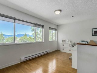 """Photo 19: 3649 W 17TH Avenue in Vancouver: Dunbar Townhouse for sale in """"Dunbar"""" (Vancouver West)  : MLS®# V1131418"""