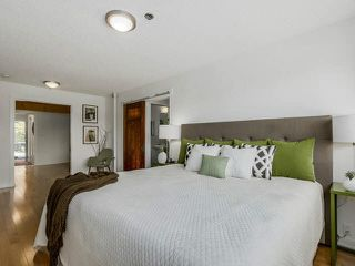 """Photo 5: 3649 W 17TH Avenue in Vancouver: Dunbar Townhouse for sale in """"Dunbar"""" (Vancouver West)  : MLS®# V1131418"""