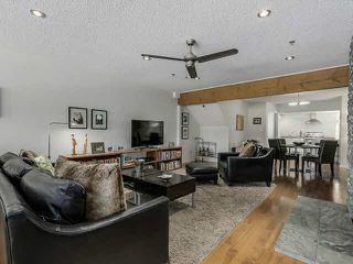 """Photo 13: 3649 W 17TH Avenue in Vancouver: Dunbar Townhouse for sale in """"Dunbar"""" (Vancouver West)  : MLS®# V1131418"""