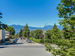 """Photo 17: 3649 W 17TH Avenue in Vancouver: Dunbar Townhouse for sale in """"Dunbar"""" (Vancouver West)  : MLS®# V1131418"""