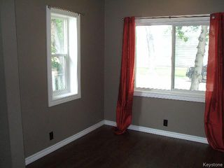 Photo 7: 196 Notre Dame Street in WINNIPEG: St Boniface Residential for sale (South East Winnipeg)  : MLS®# 1518178