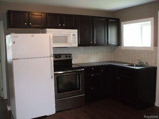 Photo 3: 196 Notre Dame Street in WINNIPEG: St Boniface Residential for sale (South East Winnipeg)  : MLS®# 1518178