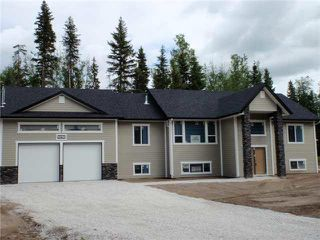 "Photo 1: 9256 HOLDNER Road in Prince George: North Kelly House for sale in ""HART HIGHWAY"" (PG City North (Zone 73))  : MLS®# N246903"