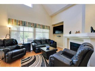 """Photo 12: 8 15450 ROSEMARY HEIGHTS Crescent: White Rock Townhouse for sale in """"CARRINGTON"""" (South Surrey White Rock)  : MLS®# F1451346"""