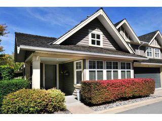 """Photo 2: 8 15450 ROSEMARY HEIGHTS Crescent: White Rock Townhouse for sale in """"CARRINGTON"""" (South Surrey White Rock)  : MLS®# F1451346"""