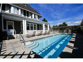 """Photo 19: 8 15450 ROSEMARY HEIGHTS Crescent: White Rock Townhouse for sale in """"CARRINGTON"""" (South Surrey White Rock)  : MLS®# F1451346"""