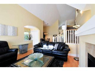 """Photo 5: 8 15450 ROSEMARY HEIGHTS Crescent: White Rock Townhouse for sale in """"CARRINGTON"""" (South Surrey White Rock)  : MLS®# F1451346"""