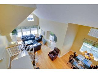"""Photo 15: 8 15450 ROSEMARY HEIGHTS Crescent: White Rock Townhouse for sale in """"CARRINGTON"""" (South Surrey White Rock)  : MLS®# F1451346"""