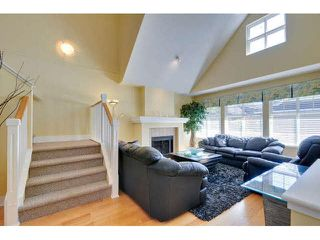 """Photo 3: 8 15450 ROSEMARY HEIGHTS Crescent: White Rock Townhouse for sale in """"CARRINGTON"""" (South Surrey White Rock)  : MLS®# F1451346"""