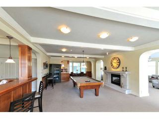 """Photo 20: 8 15450 ROSEMARY HEIGHTS Crescent: White Rock Townhouse for sale in """"CARRINGTON"""" (South Surrey White Rock)  : MLS®# F1451346"""