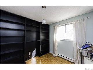 Photo 11: 1120 Dorchester Avenue in Winnipeg: Manitoba Other Condominium for sale : MLS®# 1600160