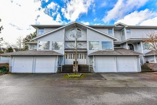"Photo 1: 46 16363 85 Avenue in Surrey: Fleetwood Tynehead Townhouse for sale in ""SOMERSET"" : MLS®# R2035327"