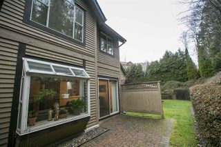 "Photo 18: 33 2736 ATLIN Place in Coquitlam: Coquitlam East Townhouse for sale in ""CEDAR GREEN ESTATES"" : MLS®# R2040870"