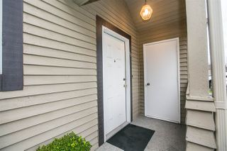 "Photo 3: 33 2736 ATLIN Place in Coquitlam: Coquitlam East Townhouse for sale in ""CEDAR GREEN ESTATES"" : MLS®# R2040870"