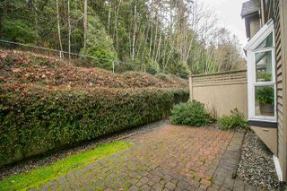 "Photo 19: 33 2736 ATLIN Place in Coquitlam: Coquitlam East Townhouse for sale in ""CEDAR GREEN ESTATES"" : MLS®# R2040870"