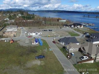 Photo 4: 2821 North Beach Dr in CAMPBELL RIVER: CR Campbell River North Land for sale (Campbell River)  : MLS®# 723859