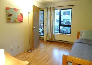 "Photo 14: 213 1080 BROUGHTON Street in Vancouver: West End VW Condo for sale in ""BROUGHTON TERRACE"" (Vancouver West)  : MLS®# R2048988"