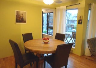 "Photo 5: 213 1080 BROUGHTON Street in Vancouver: West End VW Condo for sale in ""BROUGHTON TERRACE"" (Vancouver West)  : MLS®# R2048988"