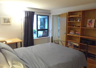 "Photo 11: 213 1080 BROUGHTON Street in Vancouver: West End VW Condo for sale in ""BROUGHTON TERRACE"" (Vancouver West)  : MLS®# R2048988"