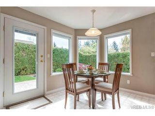 Photo 9: 6247 Rodolph Rd in VICTORIA: CS Tanner Single Family Detached for sale (Central Saanich)  : MLS®# 728007