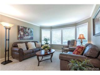Photo 2: 6247 Rodolph Rd in VICTORIA: CS Tanner Single Family Detached for sale (Central Saanich)  : MLS®# 728007
