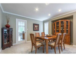 Photo 4: 6247 Rodolph Rd in VICTORIA: CS Tanner Single Family Detached for sale (Central Saanich)  : MLS®# 728007