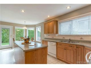 Photo 5: 6247 Rodolph Rd in VICTORIA: CS Tanner House for sale (Central Saanich)  : MLS®# 728007
