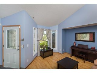 Photo 6: 156 MACEWAN PARK Rise NW in Calgary: MacEwan Glen House for sale : MLS®# C4060795