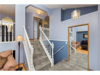 Photo 8: 156 MACEWAN PARK Rise NW in Calgary: MacEwan Glen House for sale : MLS®# C4060795
