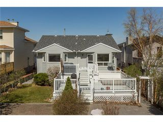 Photo 40: 156 MACEWAN PARK Rise NW in Calgary: MacEwan Glen House for sale : MLS®# C4060795