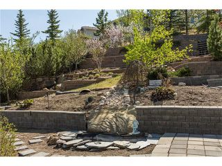 Photo 36: 156 MACEWAN PARK Rise NW in Calgary: MacEwan Glen House for sale : MLS®# C4060795