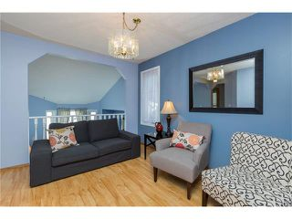 Photo 9: 156 MACEWAN PARK Rise NW in Calgary: MacEwan Glen House for sale : MLS®# C4060795