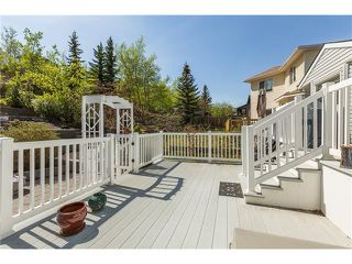 Photo 33: 156 MACEWAN PARK Rise NW in Calgary: MacEwan Glen House for sale : MLS®# C4060795