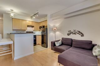 "Photo 5: 305 997 W 22ND Avenue in Vancouver: Cambie Condo for sale in ""CRESCENT AT SHAUGHNESSY"" (Vancouver West)  : MLS®# R2063247"