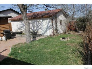 Photo 3: 380 Lanark Street in Winnipeg: River Heights / Tuxedo / Linden Woods Residential for sale (South Winnipeg)  : MLS®# 1611366