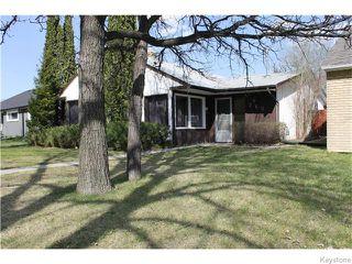 Photo 10: 380 Lanark Street in Winnipeg: River Heights / Tuxedo / Linden Woods Residential for sale (South Winnipeg)  : MLS®# 1611366