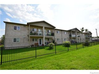 Photo 1: 670 Wayoata Street in Winnipeg: Transcona Condominium for sale (North East Winnipeg)  : MLS®# 1614070