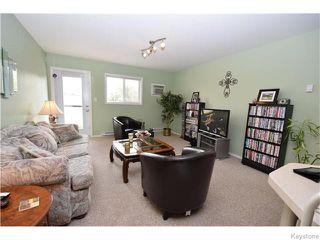 Photo 3: 670 Wayoata Street in Winnipeg: Transcona Condominium for sale (North East Winnipeg)  : MLS®# 1614070