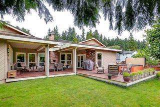 Photo 20: 2260 KING ALBERT Avenue in Coquitlam: Central Coquitlam House for sale : MLS®# R2085353